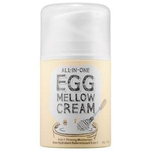 Health & Beauty > Personal Care > Cosmetics > Skin Care > Lotion & Moisturizer - Egg Mellow Cream Krem Do Twarzy 50 G