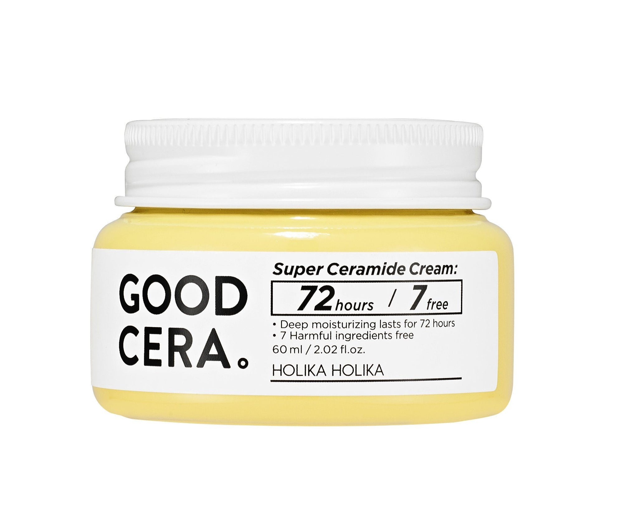 Health & Beauty > Personal Care > Cosmetics > Skin Care > Lotion & Moisturizer - GOOD CERA Super Ceramide Cream Krem Do Twarzy 60 Ml