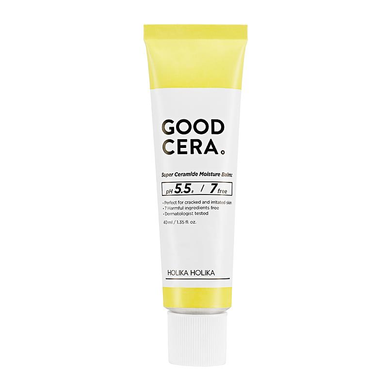 Health & Beauty > Personal Care > Cosmetics > Skin Care > Lotion & Moisturizer - GOOD CERA Super Ceramide Moisture Balm Balsam Nawilżający 40 Ml