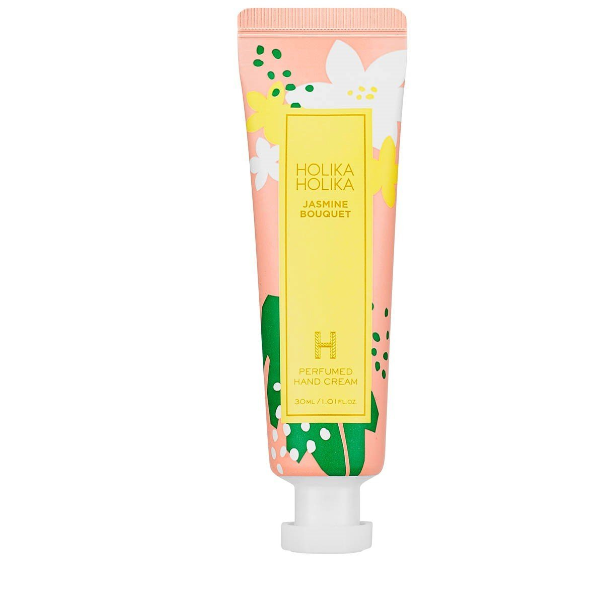 Health & Beauty > Personal Care > Cosmetics > Skin Care > Lotion & Moisturizer - Jasmine Bouquet Perfumed Hand Cream Krem Do Rąk 30 Ml