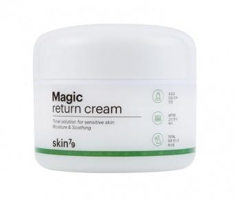 Health & Beauty > Personal Care > Cosmetics > Skin Care > Lotion & Moisturizer - Magic Return Cream Krem Do Twarzy 70 Ml
