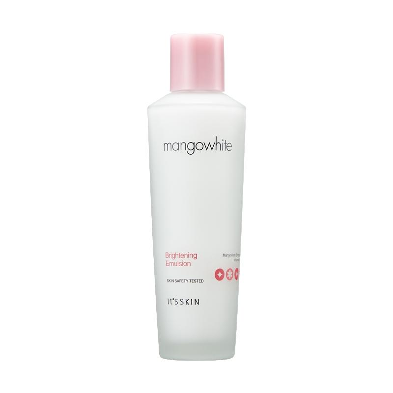 Health & Beauty > Personal Care > Cosmetics > Skin Care > Lotion & Moisturizer - MangoWhite Emulsion Emulsja Do Twarzy 150ml