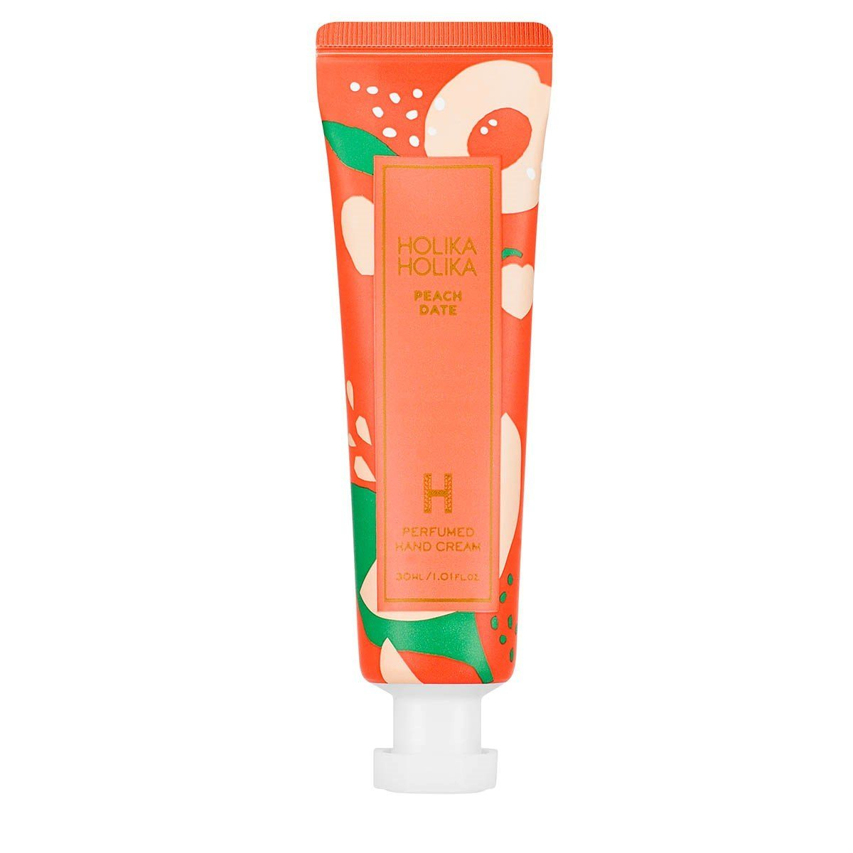 Health & Beauty > Personal Care > Cosmetics > Skin Care > Lotion & Moisturizer - Peach Date Perfumed Hand Cream Krem Do Rąk 30 Ml