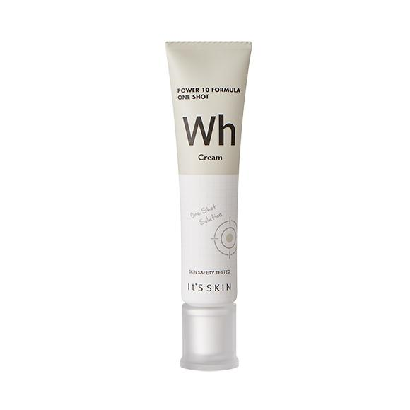 Health & Beauty > Personal Care > Cosmetics > Skin Care > Lotion & Moisturizer - Power 10 Formula One Shot WH Cream Krem Do Twarzy 35 Ml