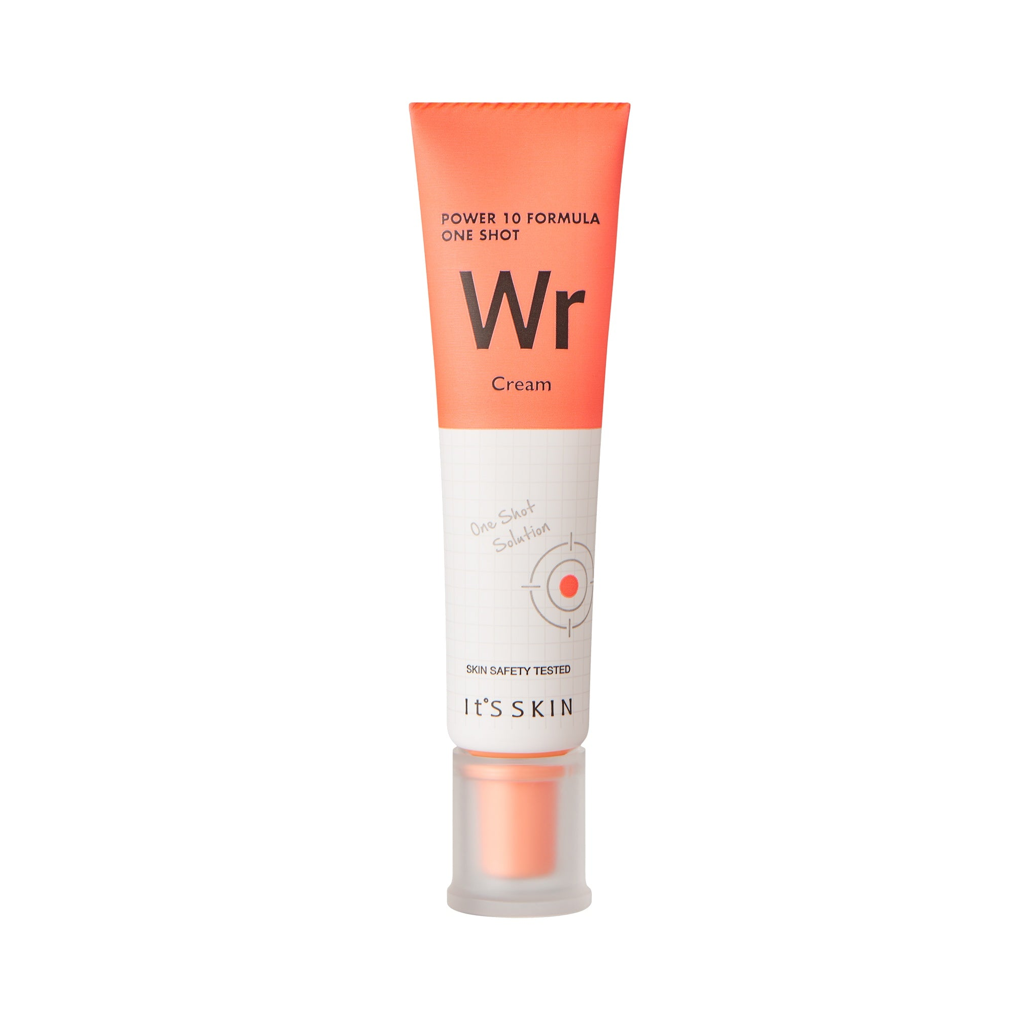 Health & Beauty > Personal Care > Cosmetics > Skin Care > Lotion & Moisturizer - Power 10 Formula One Shot WR Cream Krem Do Twarzy 35 Ml