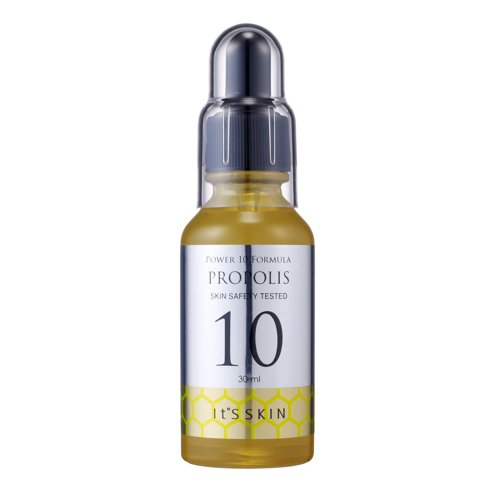 Health & Beauty > Personal Care > Cosmetics > Skin Care > Lotion & Moisturizer - Power 10 Formula PROPOLIS Serum Do Twarzy 30 Ml