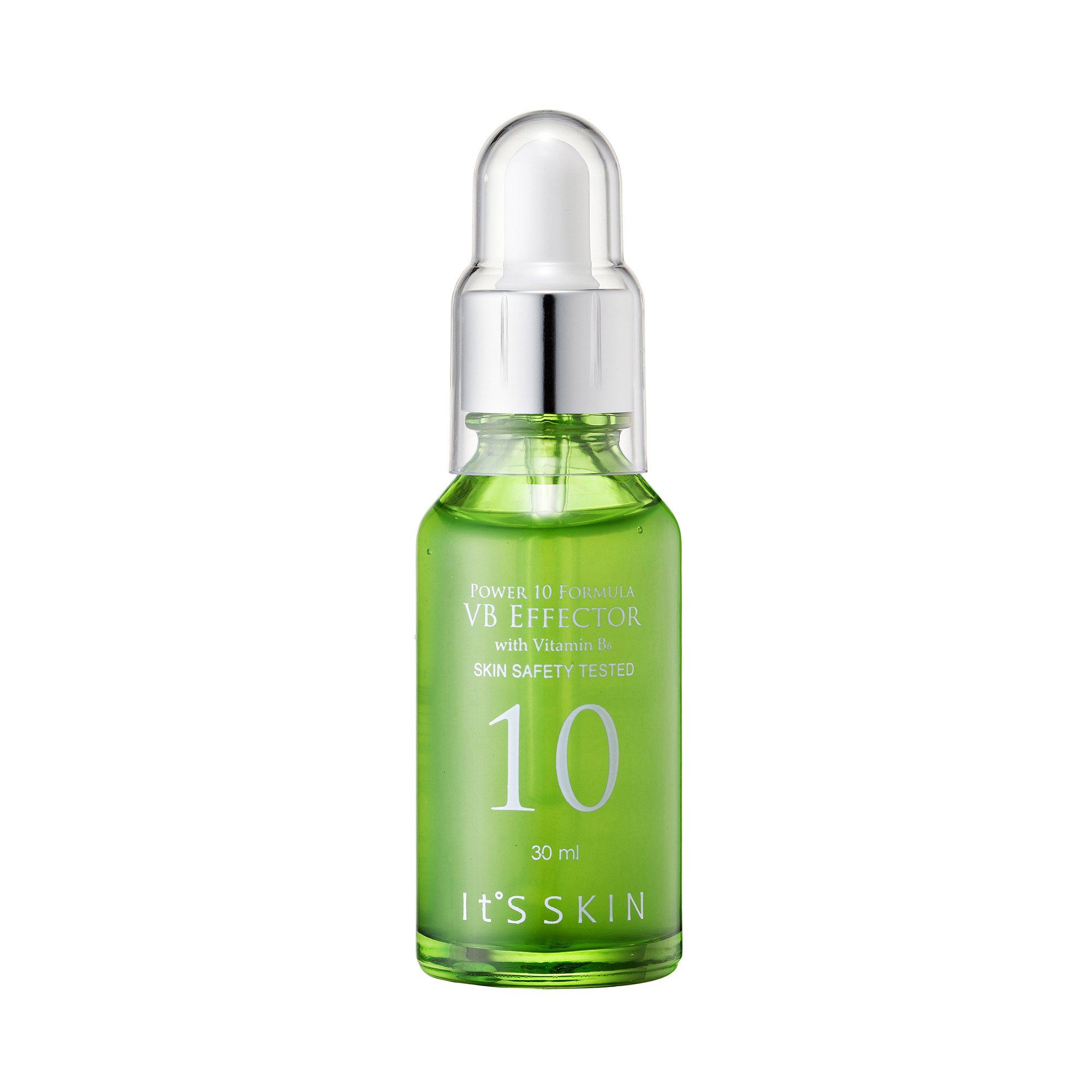 Health & Beauty > Personal Care > Cosmetics > Skin Care > Lotion & Moisturizer - Power 10 Formula VB Effector Serum Do Twarzy 30 Ml