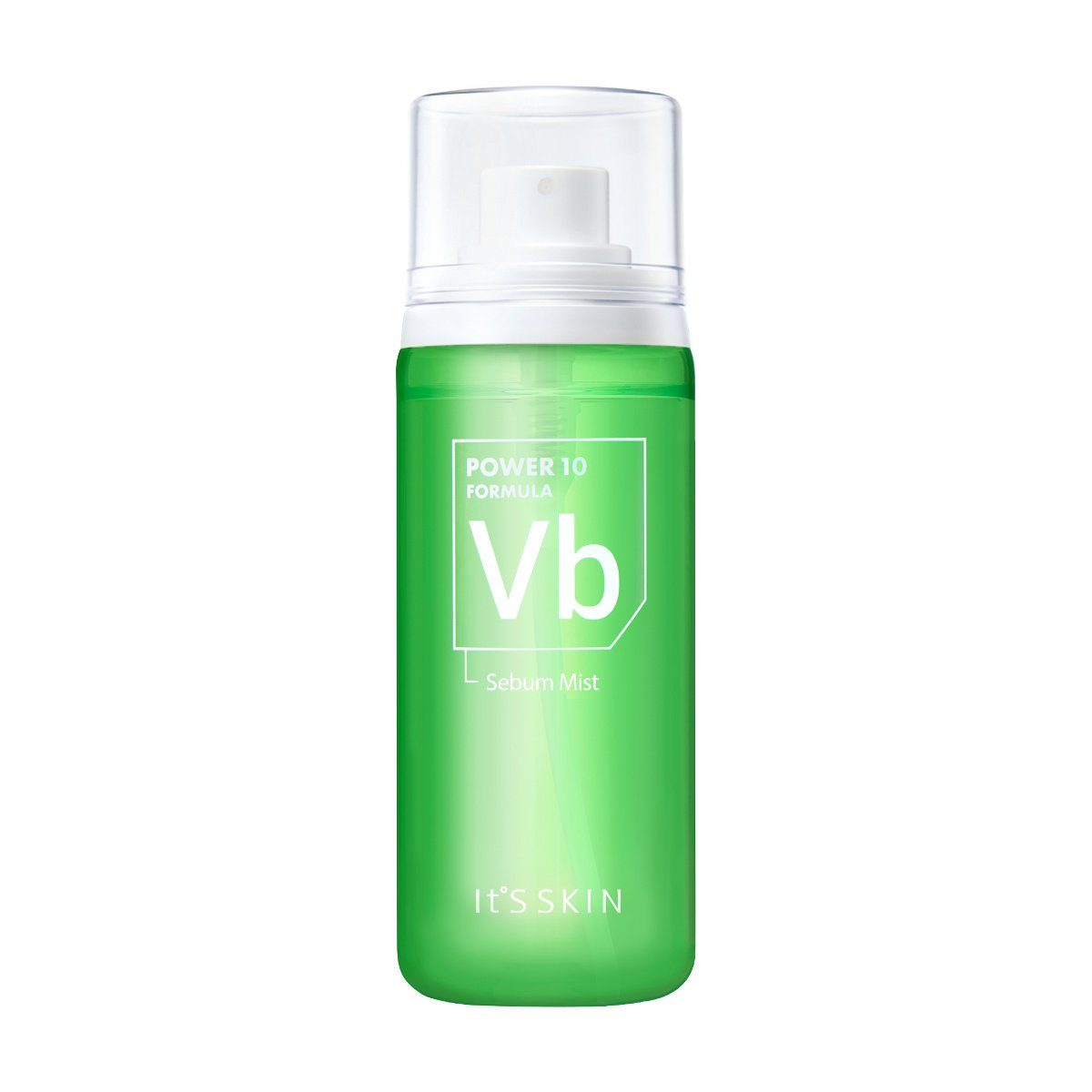 Health & Beauty > Personal Care > Cosmetics > Skin Care > Lotion & Moisturizer - Power 10 Formula VB Sebum Mist Mgiełka Do Twarzy 80 Ml