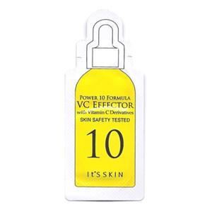 Health & Beauty > Personal Care > Cosmetics > Skin Care > Lotion & Moisturizer - Power 10 Formula VC Effector Serum Do Twarzy (próbka)