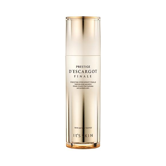 Health & Beauty > Personal Care > Cosmetics > Skin Care > Lotion & Moisturizer - Prestige D'Escargot FINALE Krem Do Twarzy 40 Ml