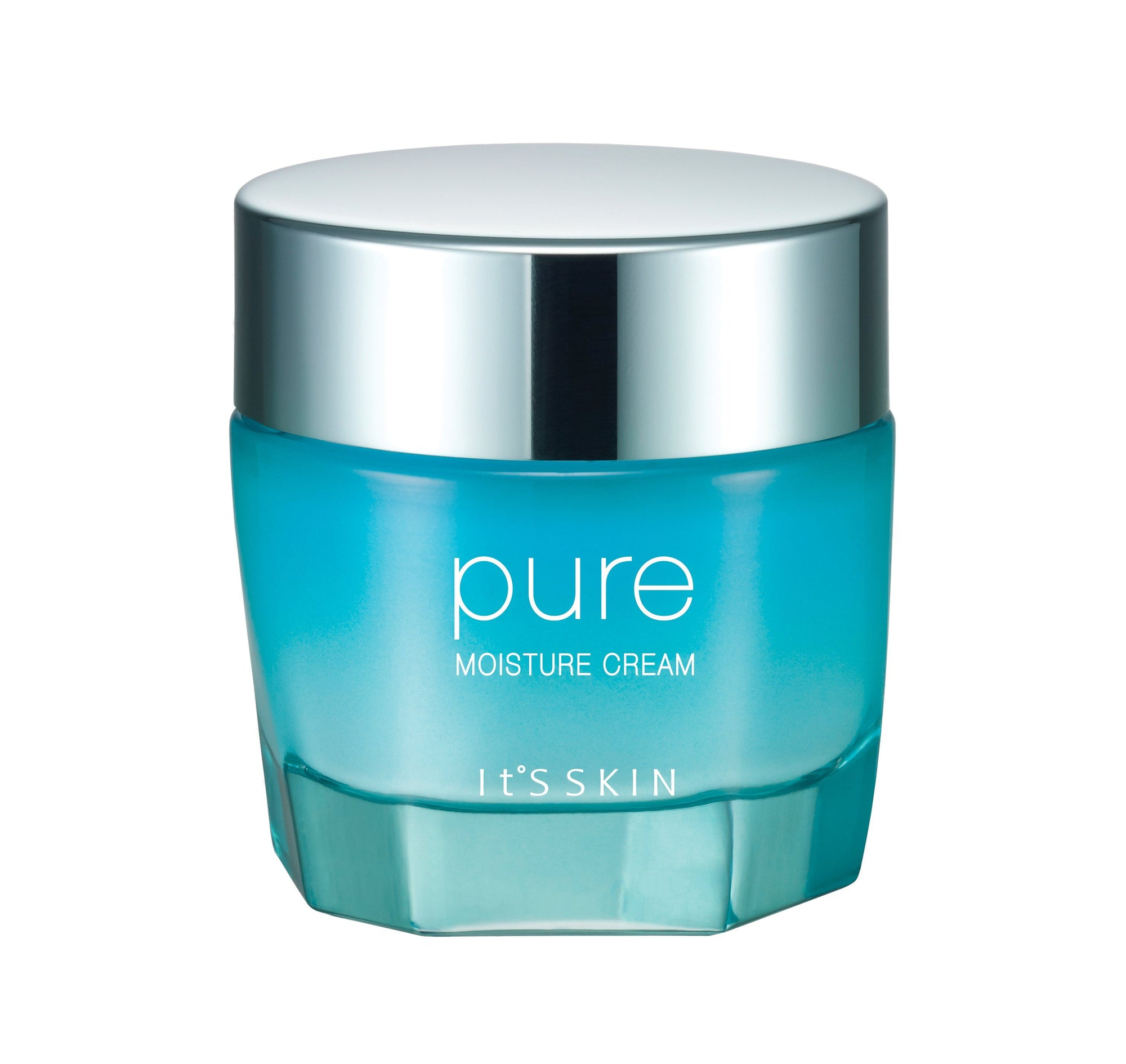Health & Beauty > Personal Care > Cosmetics > Skin Care > Lotion & Moisturizer - Pure Moisture Cream Krem Do Twarzy 100 Ml