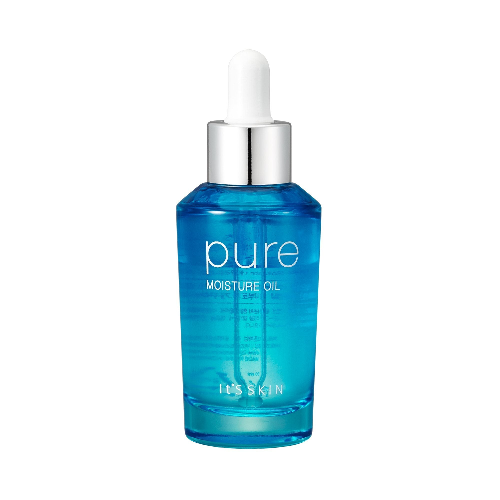 Health & Beauty > Personal Care > Cosmetics > Skin Care > Lotion & Moisturizer - Pure Moisture Oil Olejek Do Twarzy 30 Ml