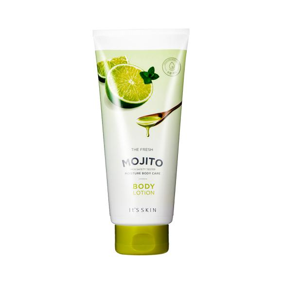 Health & Beauty > Personal Care > Cosmetics > Skin Care > Lotion & Moisturizer - The Fresh Mojito Body Lotion Balsam Do Ciała 250 Ml