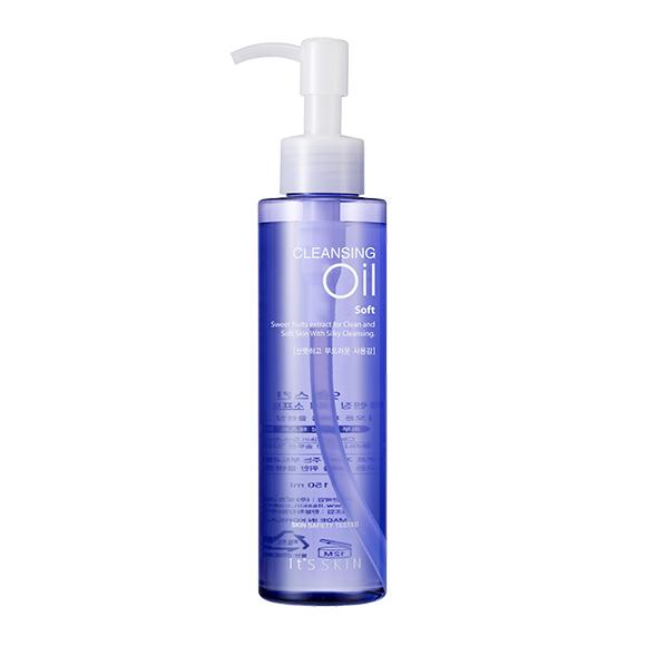 Cleansing Oil Soft Olejek do demakijażu 150 ml