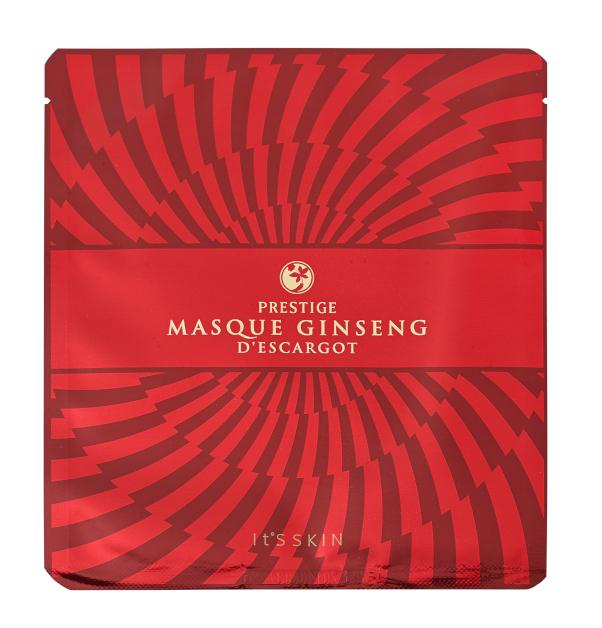 Health & Beauty > Personal Care > Cosmetics > Skin Care > Skin Care Masks & Peels - Prestige Masque Ginseng D'Escargot
