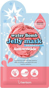 Health & Beauty > Personal Care > Cosmetics > Skin Care > Skin Care Masks & Peels - Water Bomb Jelly Mask 02 Anti-Wrinkle Maska Do Twarzy
