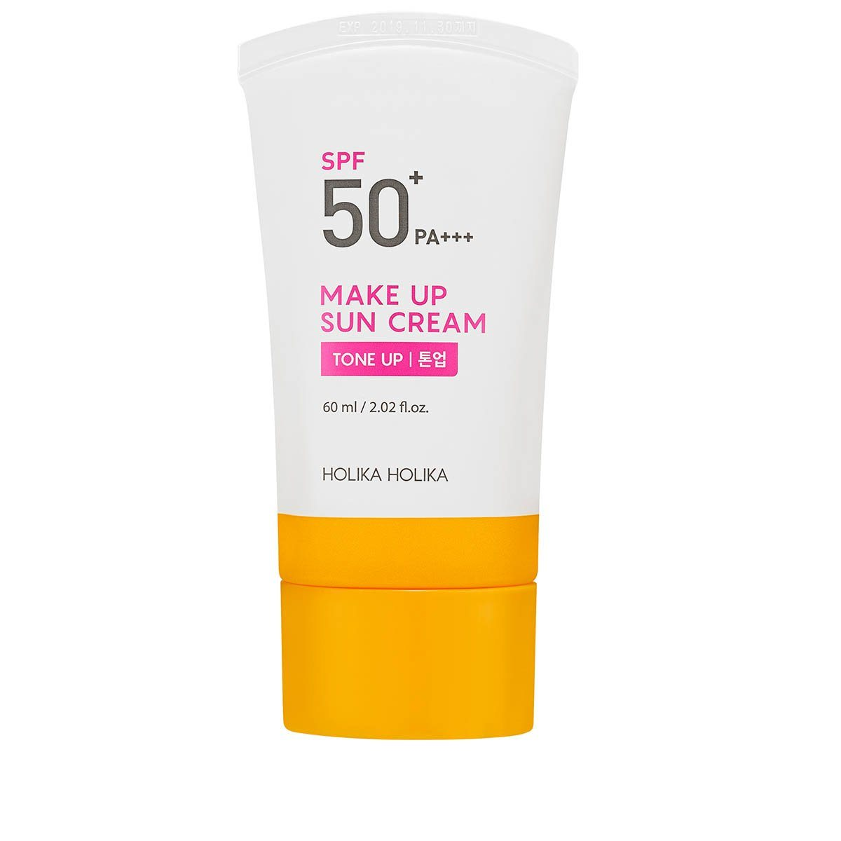 Health & Beauty > Personal Care > Cosmetics > Skin Care > Sunscreen - Make Up Sun Cream 50+ PA++++ Krem Przeciwsłoneczny 60 Ml