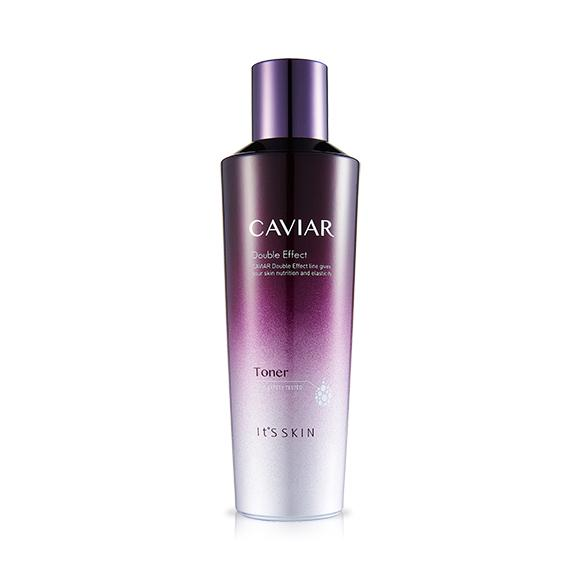 Health & Beauty > Personal Care > Cosmetics > Skin Care > Toners & Astringents > Toners - Caviar Double Essence Toner Tonik Do Twarzy 150 Ml