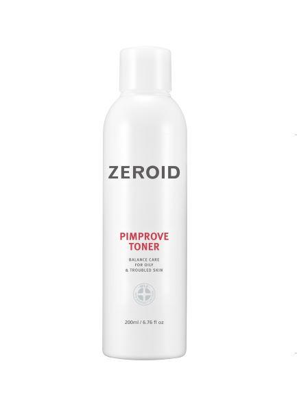 Health & Beauty > Personal Care > Cosmetics > Skin Care > Toners & Astringents > Toners - Pimprove Toner Tonik Do Twarzy 200 Ml