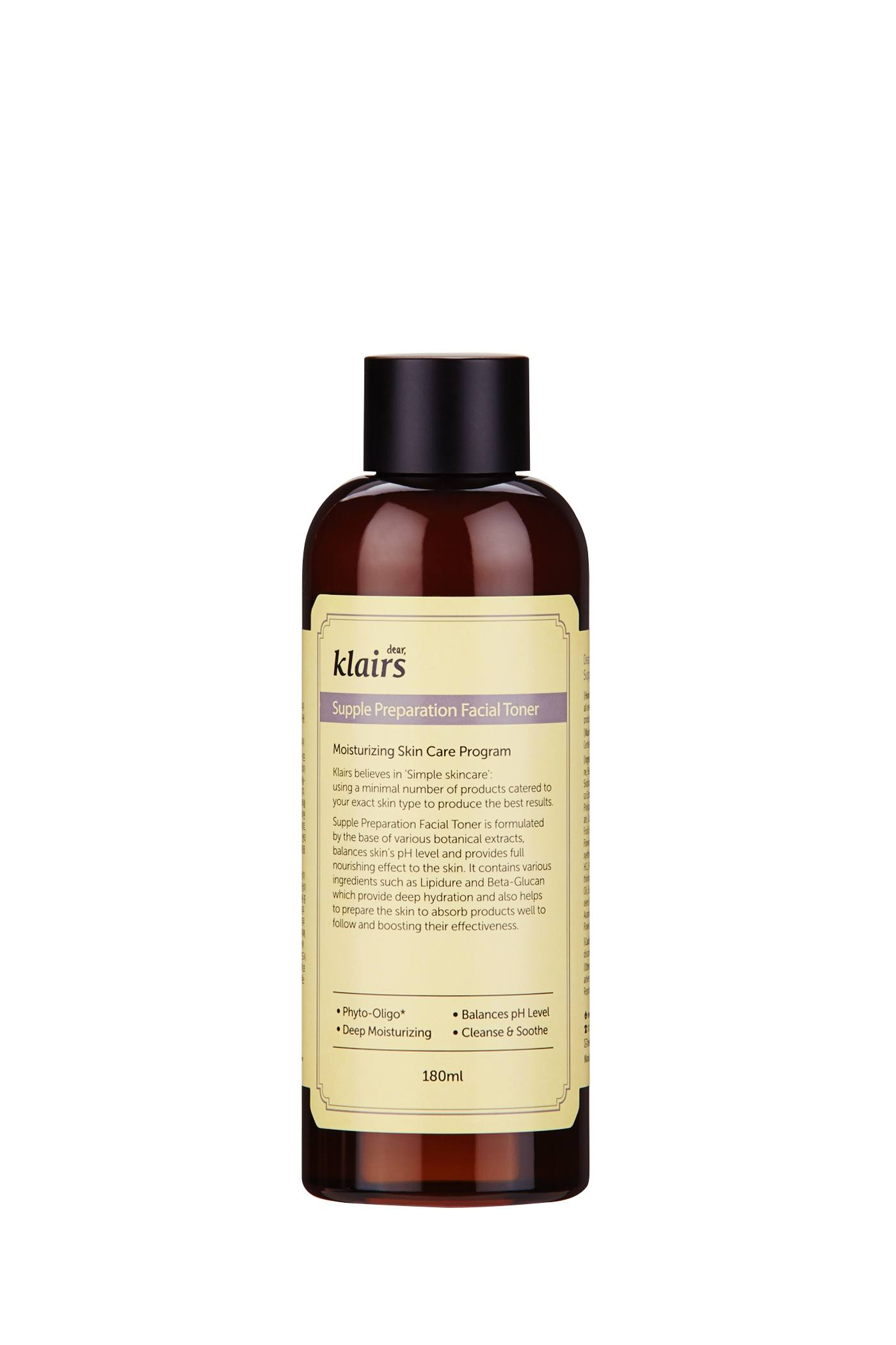 Health & Beauty > Personal Care > Cosmetics > Skin Care > Toners & Astringents > Toners - Supple Preparation Facial Toner - Tonik 180 Ml