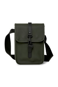 Rains Flight Bag 1309 - Green