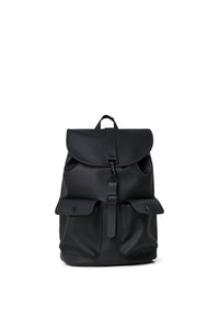 Rains Camp Backpack 1341 - Black