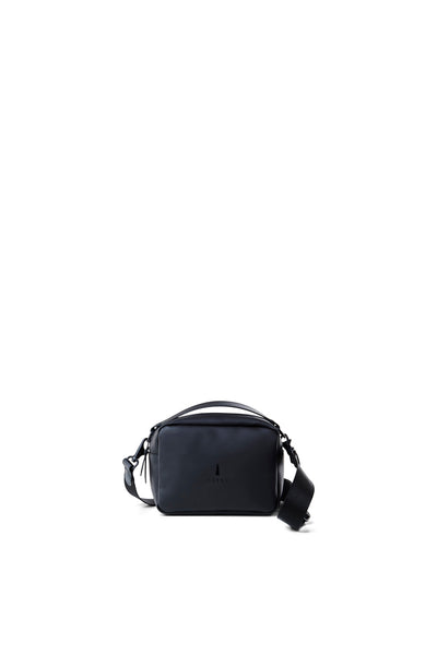 Rains Box Bag 1342 - Black
