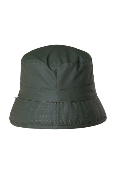 Rains Bucket Hat 2001 - Green