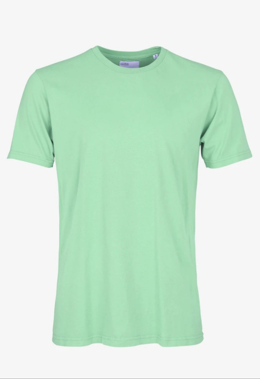 Colorful Standard T-Shirt - Faded Mint