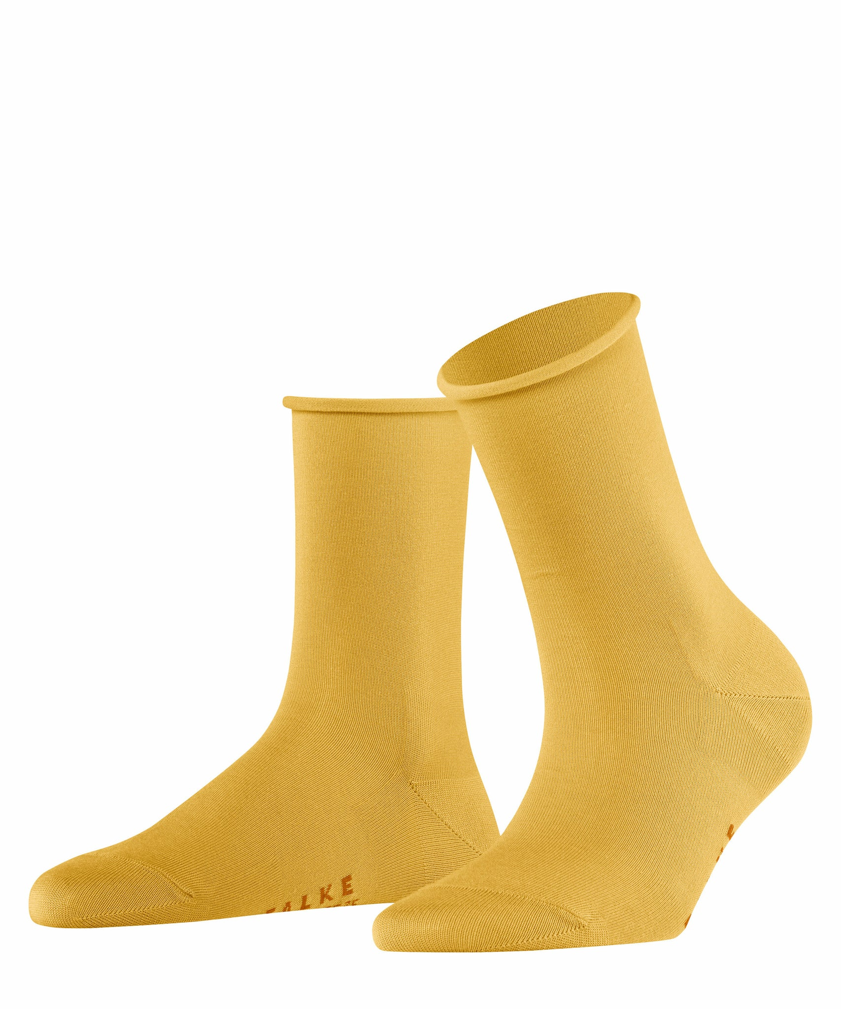 FALKE Active Breeze Sock - Mustard