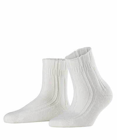 FALKE Bedsocks - Off White