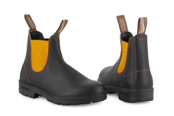 Blundstone Originals 1919 Brown/Mustard