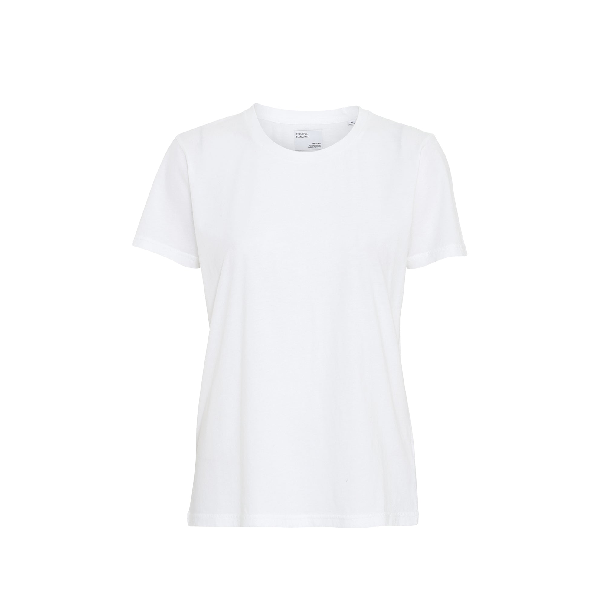 Colorful Standard Light Organic Tee - Optical White