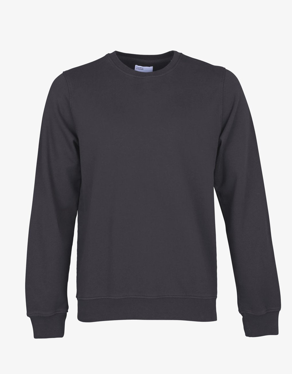 Sweatshirt Lava Grey