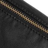 Depeche Crossover Bag with Studs - Black
