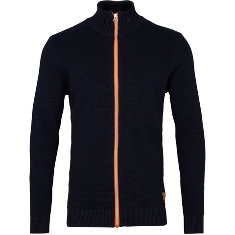 Kronstadt Erik Zip Navy/ Orange