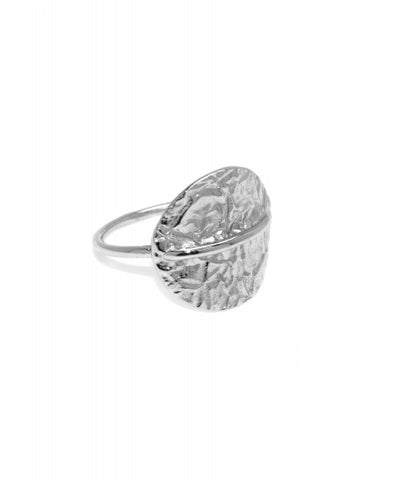 Hultquist Cora Ring - Silver