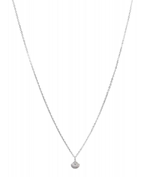 Hultquist Umiko Necklace - Silver