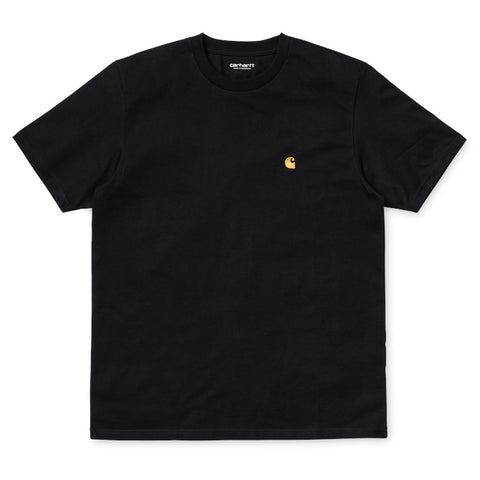 S/S Chase Tee - Black