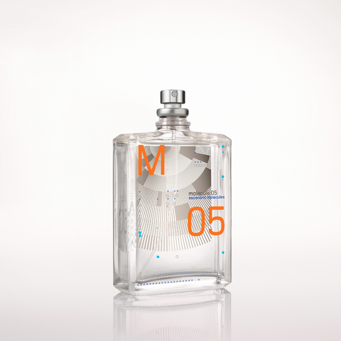 Escentric Molecules - Molecule 05 - 100ml