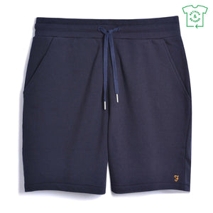 Farah  Durrington Short - True Navy