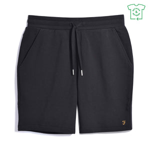 Farah  Durrington Short - Black