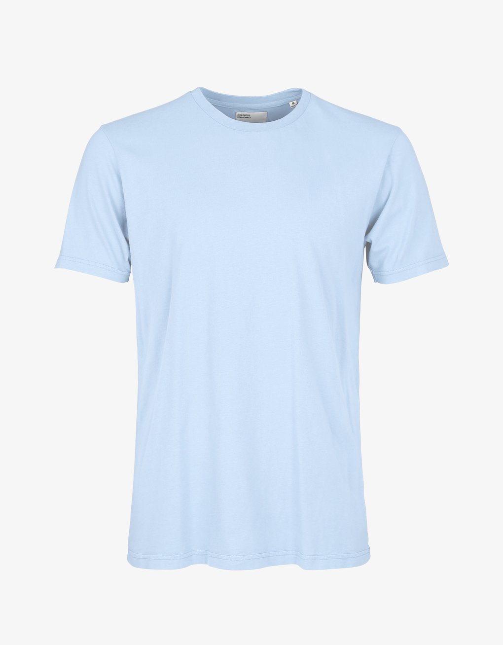 Colorful Standard T-Shirt - Polar Blue