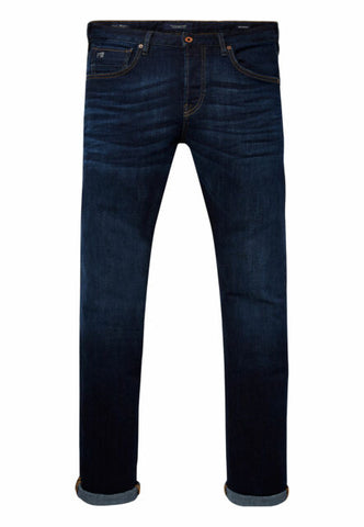 Scotch & Soda Ralston Denim - Beaten Back