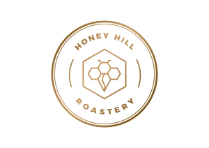 Honey Hill Roastery Logo