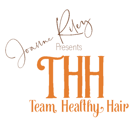 Team Healthy Hair