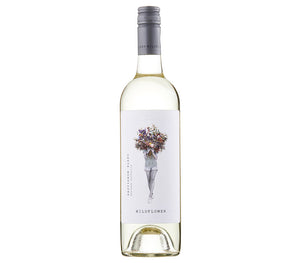 Wildflower Sauvignon Blanc - Drop Club
