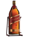Johnnie Walker Red Label Scotch Whisky Cradle 4.5Lt