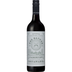 The Banker Cabernet Sauvignon - Drop Club