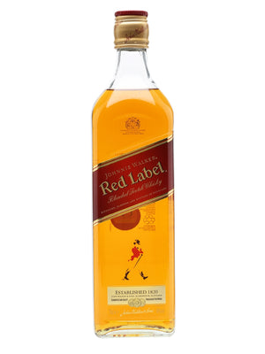 Johnny Walker Red - Drop Club